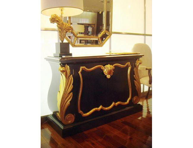 KI.88-004 -Braziliance Commode-