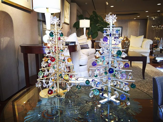 DOT.X'MAS TREE -Christmas Tree-